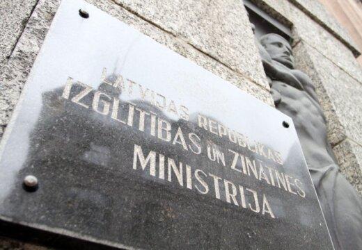 Zvaigzne ABC судится с Министерством образования