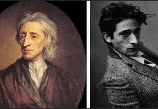18 знаменитостей и их исторические двойники