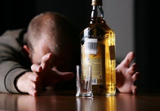 Что посыпать в от алкоголизма